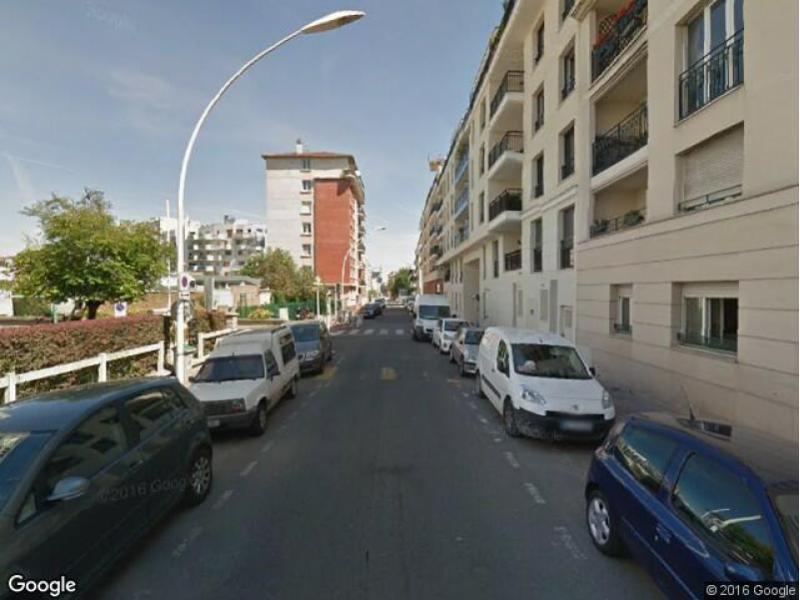 de parking Montrouge 39 rue de la Vanne