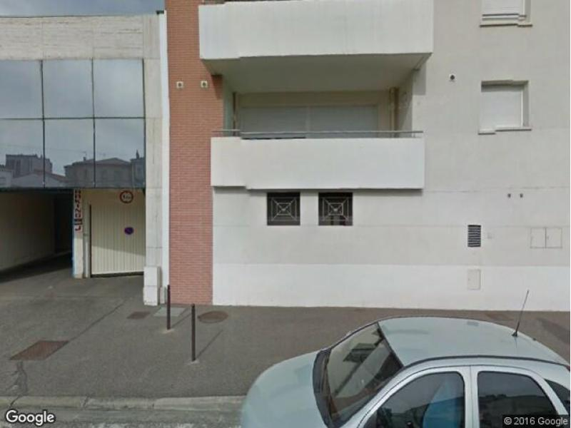 Location de parking - Agen - Centre Urbain