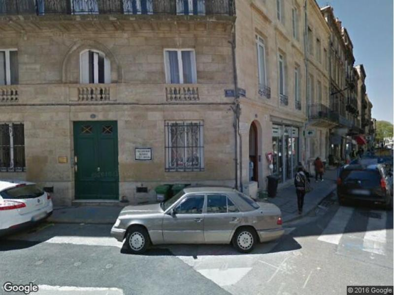 location de parking bordeaux rue lhote. Black Bedroom Furniture Sets. Home Design Ideas