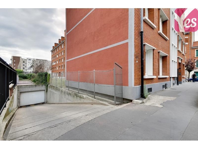 Abonnement Parking Yespark 32 Rue Anselme 93400 Saint Ouen France