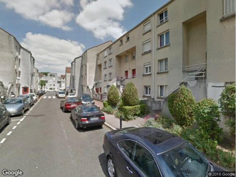 location de parking aulnay sous bois 8 rue du docteur jean perlis. Black Bedroom Furniture Sets. Home Design Ideas
