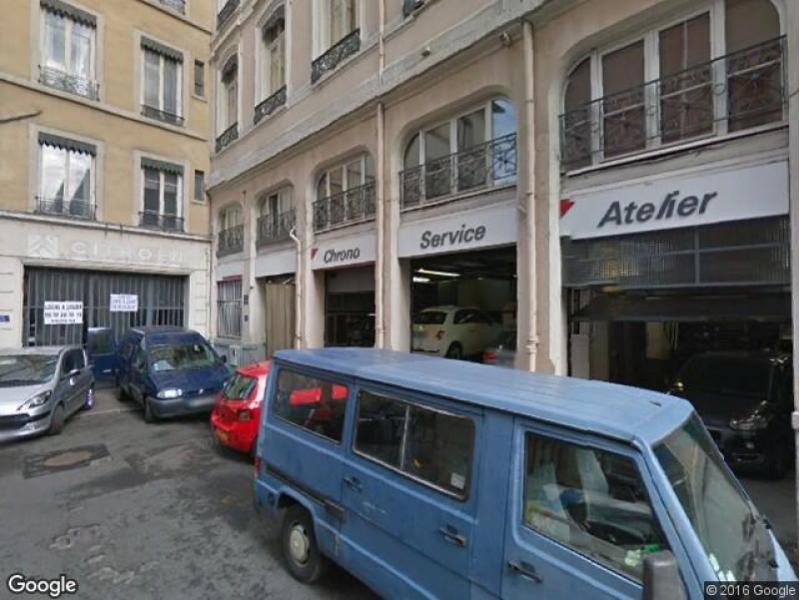 Location de parking - Lyon-1ER-Arrondissement 1 - 6 rue de Savy