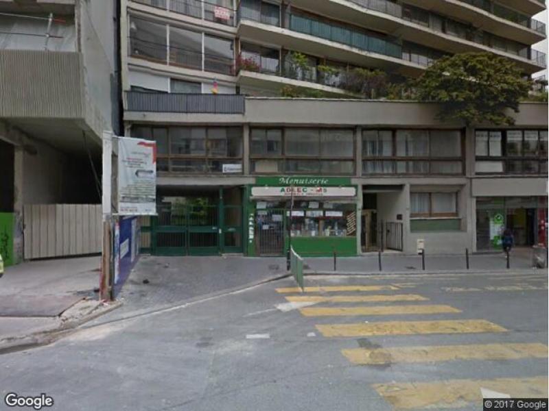 Location de parking paris 14 75 rue du p re corentin - Location utilitaire orleans ...