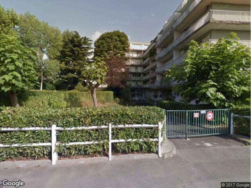 Parking louer ivry sur seine 33 rue ledru rollin - Parking ivry sur seine ...
