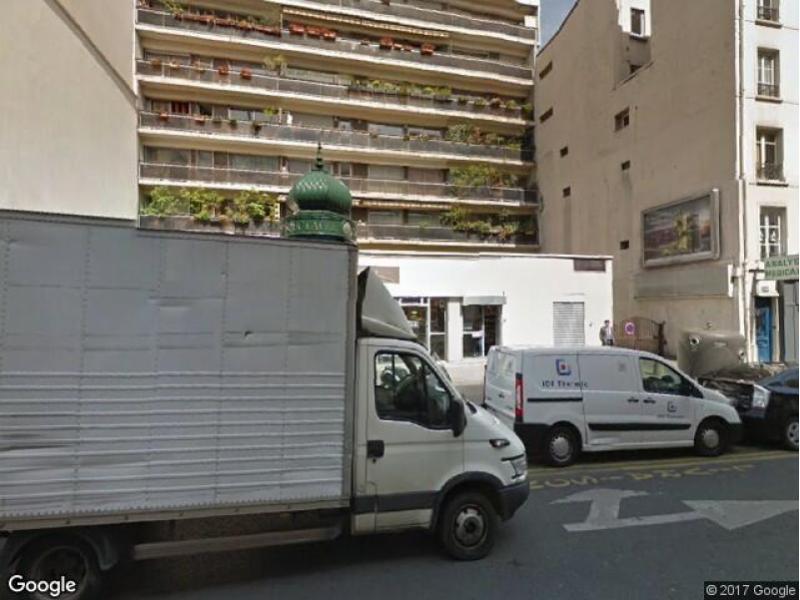 Paris 15 236 rue de vaugirard parking louer for Louer son garage
