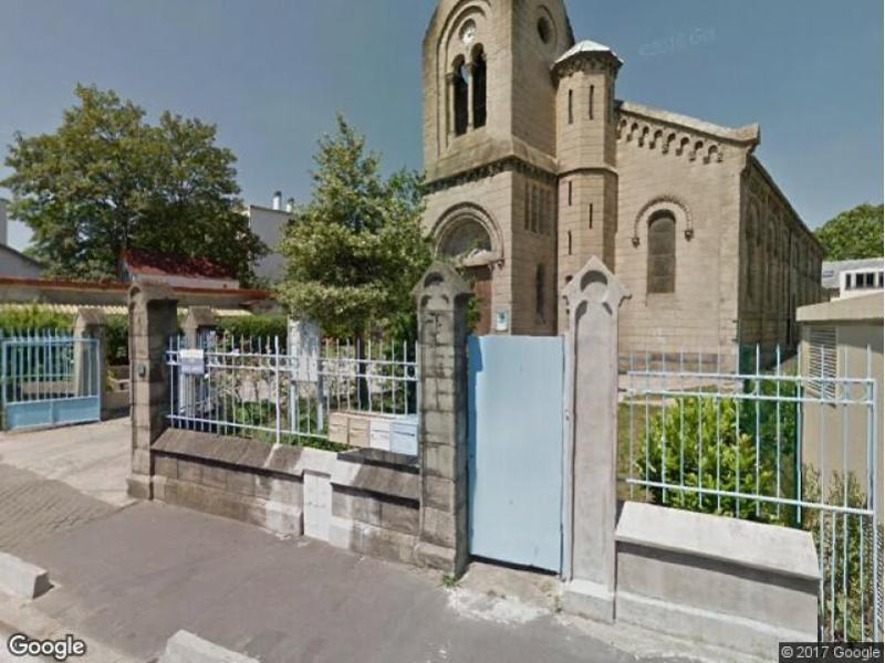 Vente de parking - Saint-Denis - 19 rue Clovis Hugues