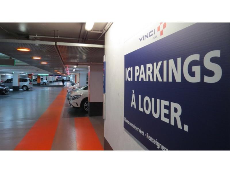 parking louer paris 9 48 boulevard haussmann. Black Bedroom Furniture Sets. Home Design Ideas
