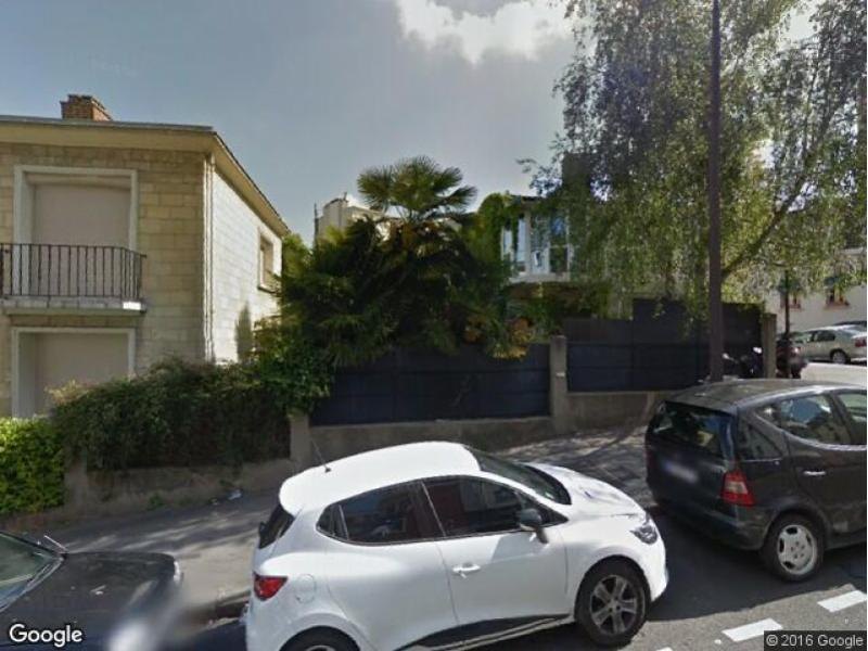 Location de parking - Paris 19 - Buttes Chaumont - Botzaris