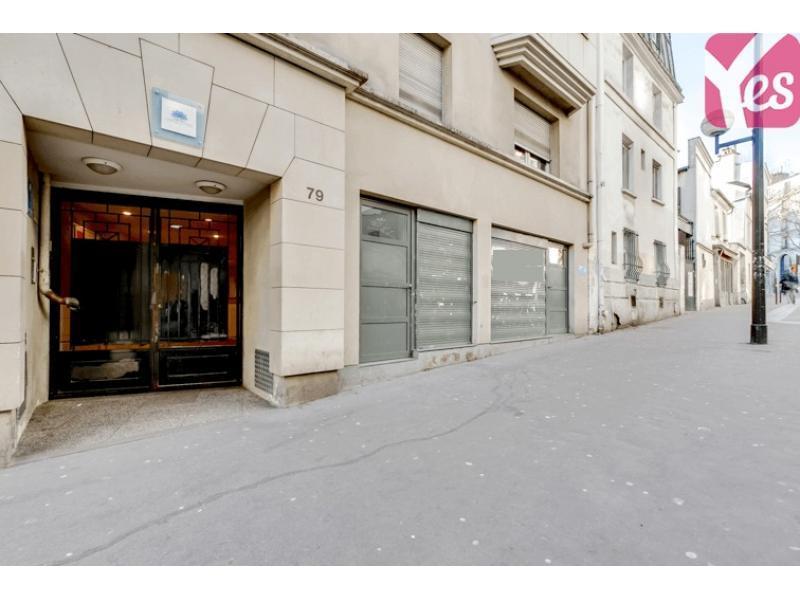 abonnement parking yespark 77 rue de la mare 75020 paris france. Black Bedroom Furniture Sets. Home Design Ideas