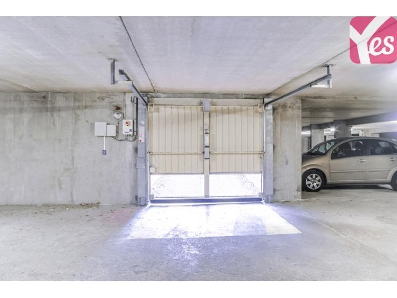 Abonnement parking yespark 17 rue du commerce 76300 for Garage rue leon blum villeurbanne