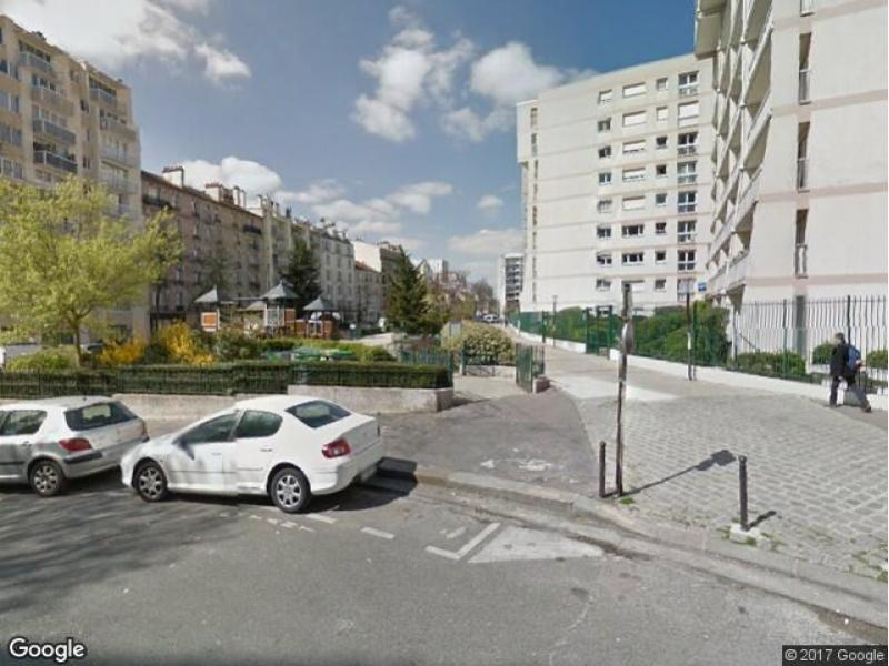 Location de parking paris 20 46 rue pix r court - Office depot rue de belleville ...
