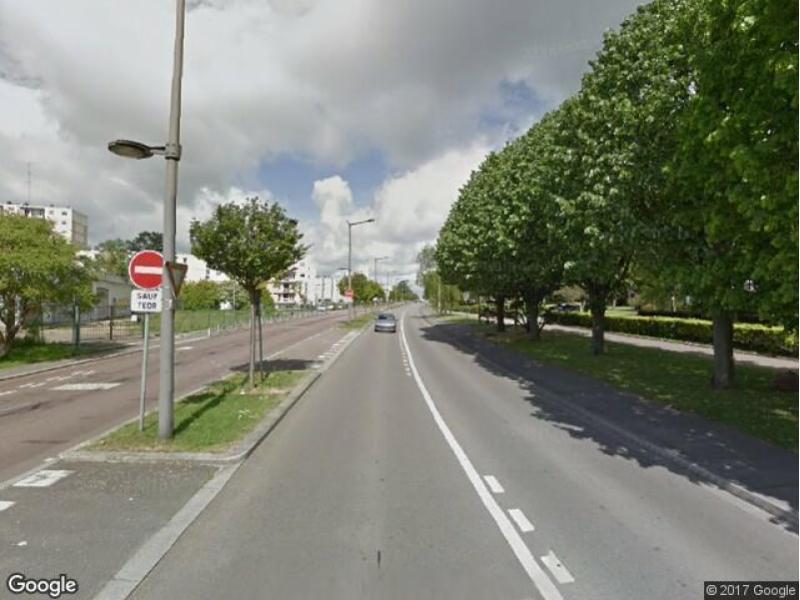 location de parking mont aignan avenue du mont aux malades