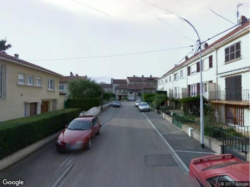 location de garage montigny l s metz rue de la vouerie