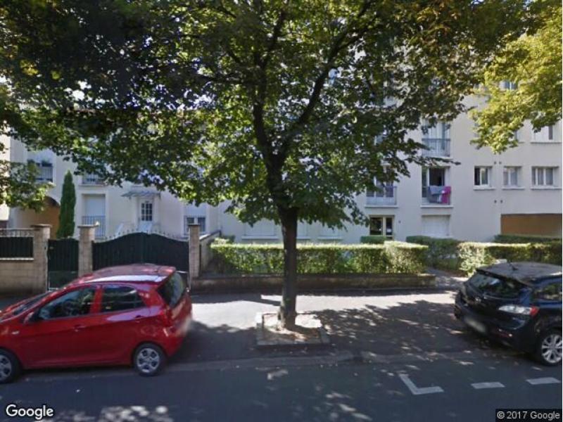 parking louer maisons alfort 4 avenue gambetta. Black Bedroom Furniture Sets. Home Design Ideas