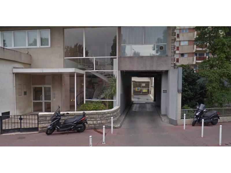 location de parking montrouge 110 avenue aristide briand. Black Bedroom Furniture Sets. Home Design Ideas