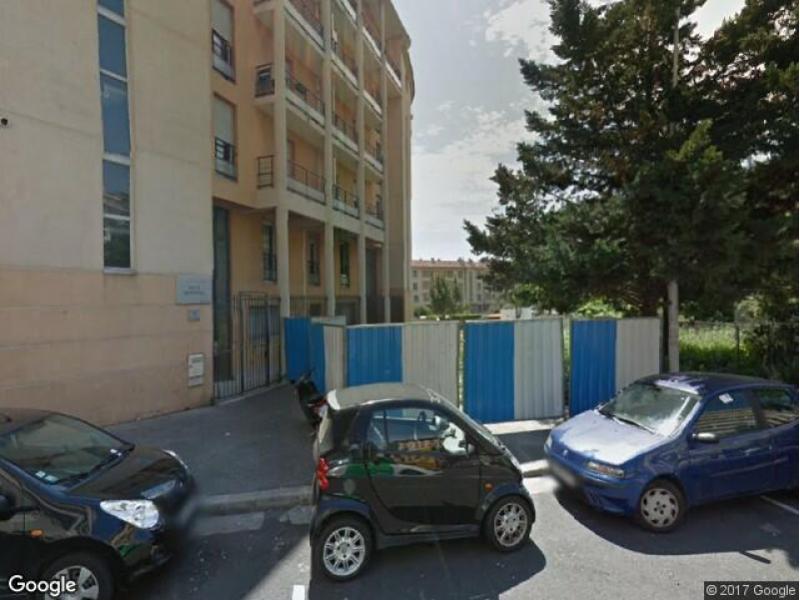 Location de garage nice pasteur for Garage parking nice
