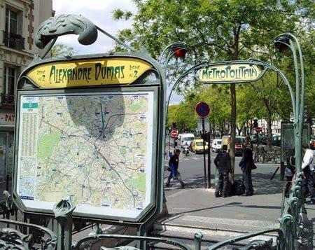 parking louer paris 20 64 rue planchat. Black Bedroom Furniture Sets. Home Design Ideas
