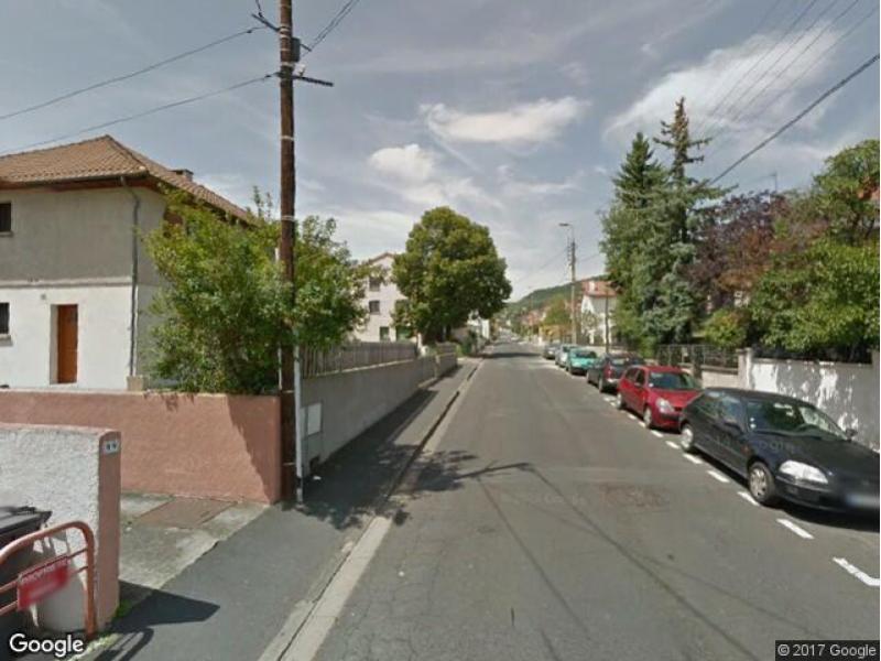 Location de garage clermont ferrand les cotes - Garage land rover clermont ferrand ...
