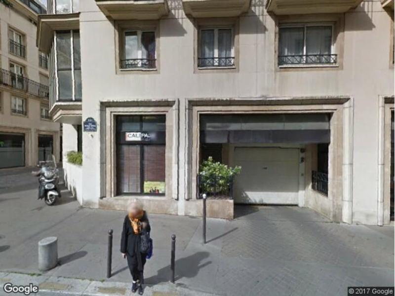 Vente de parking - Paris 11 - 1 rue Nicolas Appert