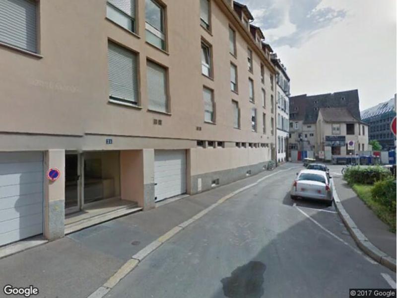 location de parking strasbourg 25 rue sainte lisabeth. Black Bedroom Furniture Sets. Home Design Ideas