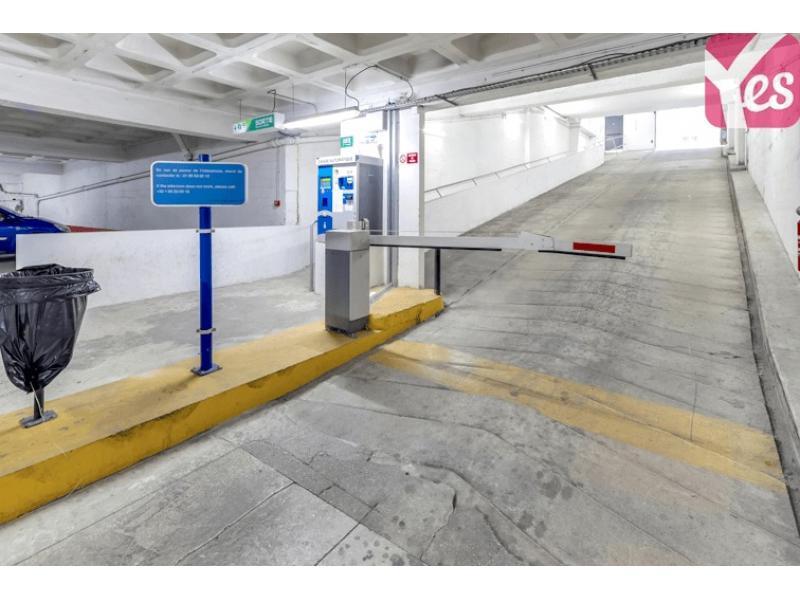 abonnement parking yespark 25 rue geoffroy saint hilaire 75005 paris 5e arrondissement france. Black Bedroom Furniture Sets. Home Design Ideas