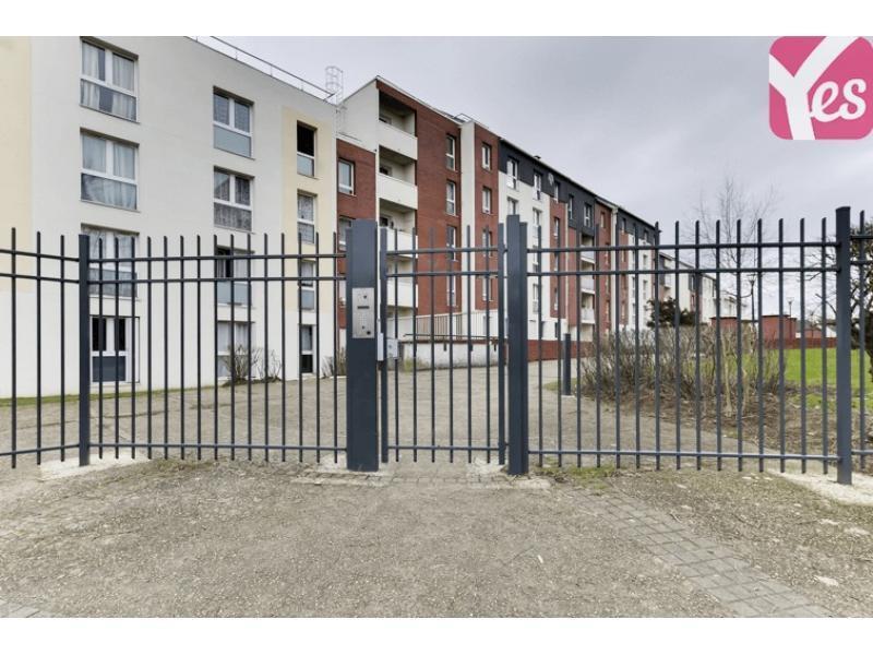 abonnement parking yespark 1 rue du mar chal bernadotte 77340 pontault combault france. Black Bedroom Furniture Sets. Home Design Ideas