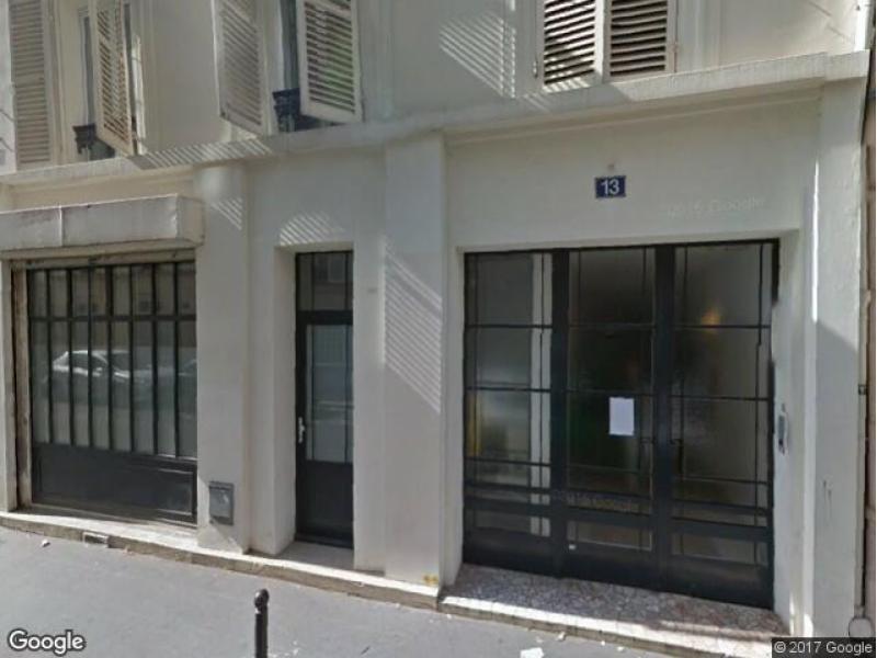 Location de parking paris 17 13 rue beudant - Monoprix paris 17eme ...