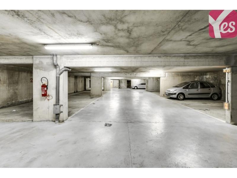 abonnement parking yespark 27 rue de la r union 75020 paris france. Black Bedroom Furniture Sets. Home Design Ideas