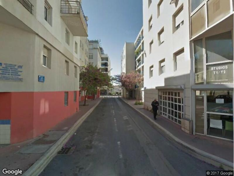 Location de box - Montpellier - rue Charles Didion