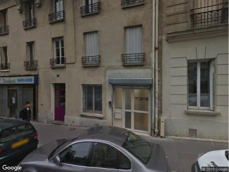 Place de parking à louer - Paris 75019 - 5 Rue de l'Atlas, 75019 Paris, France - 87 euros