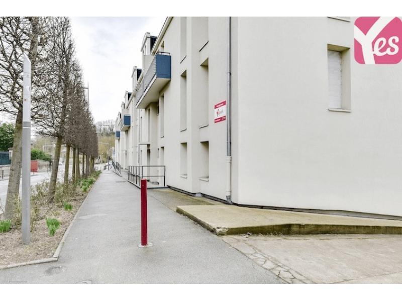 abonnement parking yespark 1 boulevard saint jean 60000 beauvais france. Black Bedroom Furniture Sets. Home Design Ideas