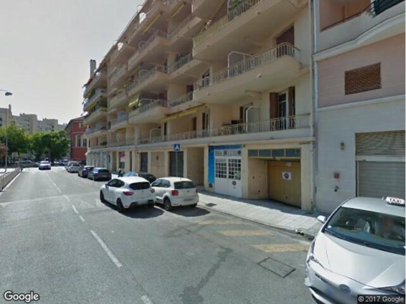 location de garage nice 3 rue fornero mene. Black Bedroom Furniture Sets. Home Design Ideas