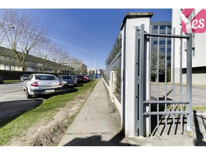 Abonnement Parking Yespark 5 Rue Paul Dautier 78140 V Lizy Villacoublay France