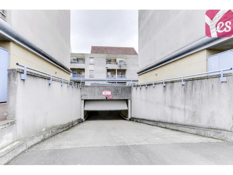 location parking gare villeparisis mitry mory garage parking box louer. Black Bedroom Furniture Sets. Home Design Ideas