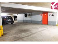Abonnement Parking Yespark 6 Rue Houdart, 75020 Paris, France