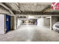 Abonnement Parking Yespark 6 Rue Joseph Kosma, 75019 Paris, France