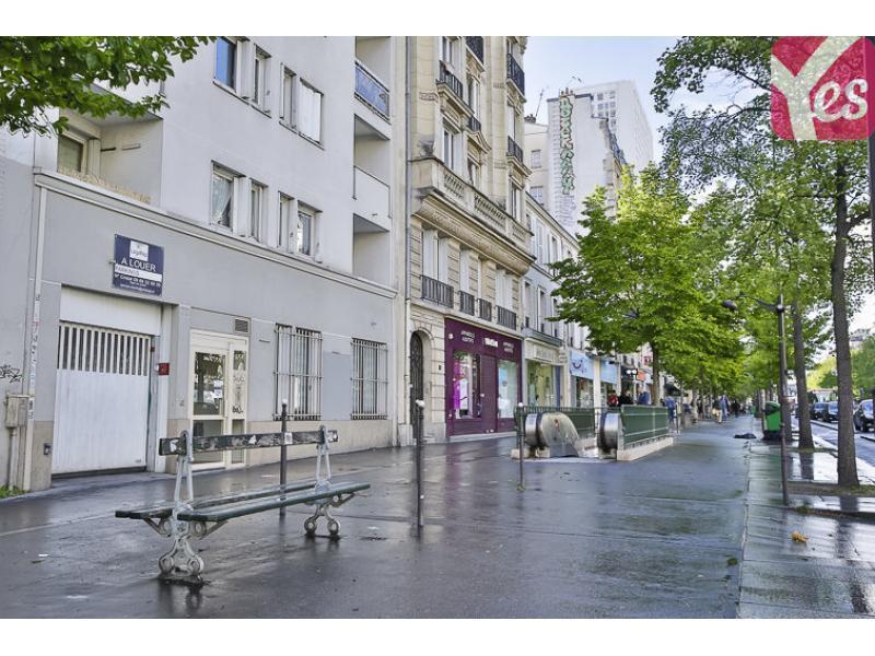 abonnement parking yespark 72 avenue d 39 italie 75013 paris france. Black Bedroom Furniture Sets. Home Design Ideas