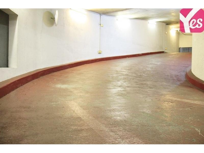 abonnement parking yespark 117 quai de valmy 75010 paris france. Black Bedroom Furniture Sets. Home Design Ideas