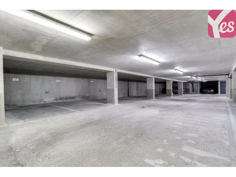 Location parking gare vitry sur seine vitry sur seine for Garage vitry sur seine