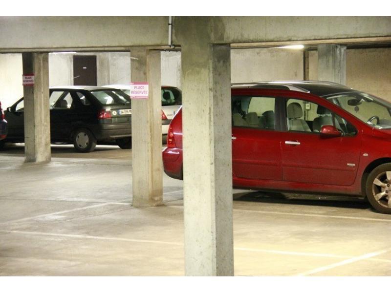 abonnement parking yespark 27 rue curnonsky 75017 levallois perret france. Black Bedroom Furniture Sets. Home Design Ideas