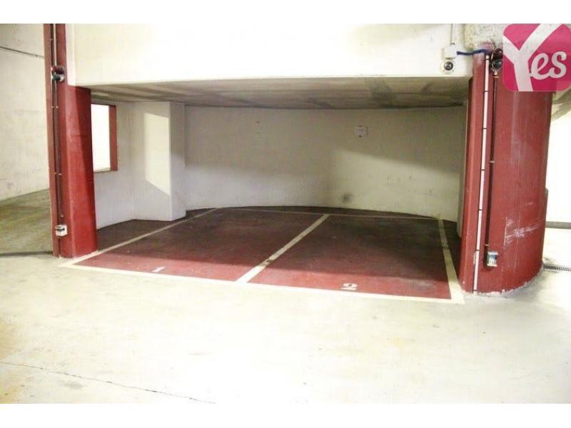 parking biblioth que fran ois mitterrand paris parking public r servation location vente. Black Bedroom Furniture Sets. Home Design Ideas