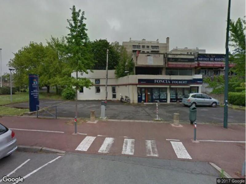 Parking louer garches 71 rue de suresnes - Parking porte de saint cloud ...