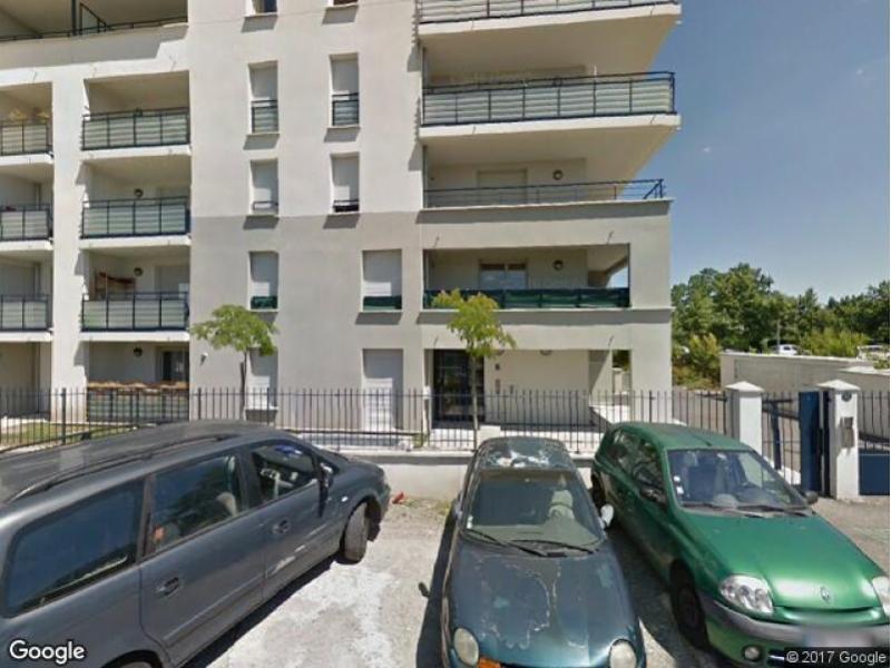 place de parking louer toulouse 31200 185 rue edmond rostand. Black Bedroom Furniture Sets. Home Design Ideas