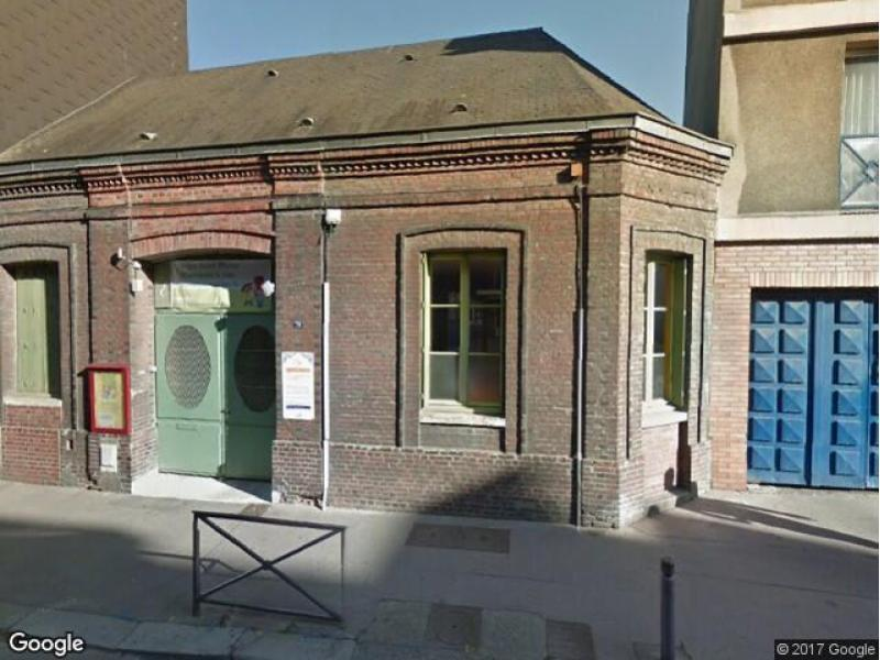rouen 74 rue saint vivien parking louer. Black Bedroom Furniture Sets. Home Design Ideas