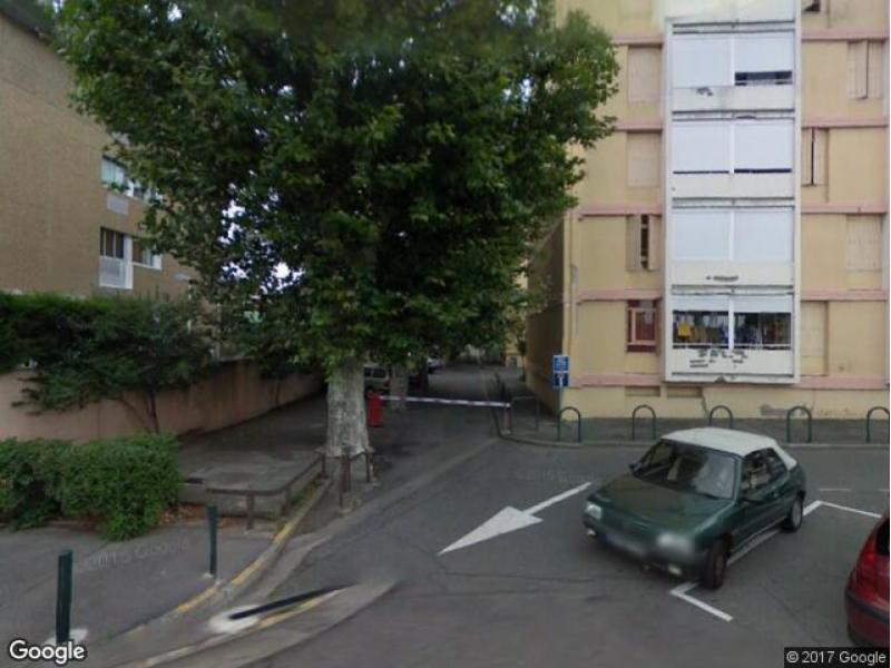Location de parking - Toulouse - 2 avenue Sans