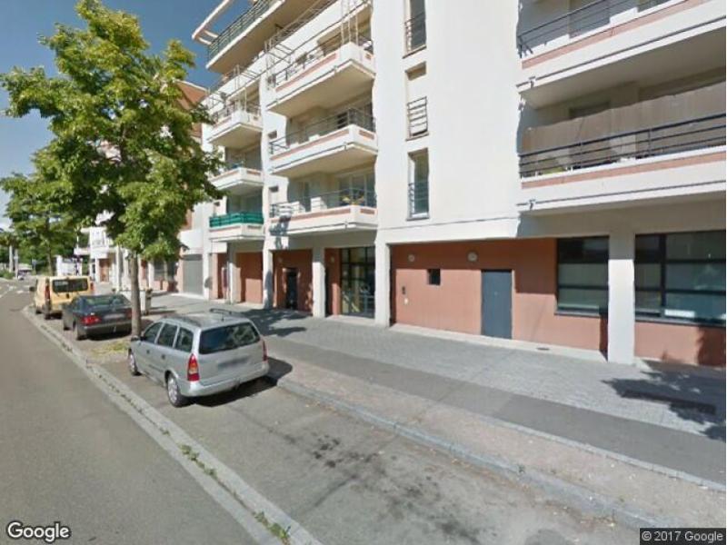 location de parking strasbourg 22 avenue fran ois mitterrand. Black Bedroom Furniture Sets. Home Design Ideas