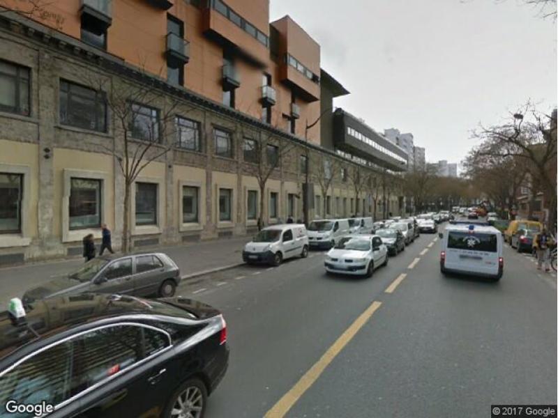 Location de parking paris 18 154 rue des poissonniers - Parking porte de clignancourt paris 18 ...