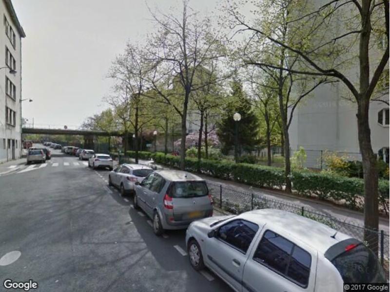location de parking paris 12 50 56 rue du sahel. Black Bedroom Furniture Sets. Home Design Ideas