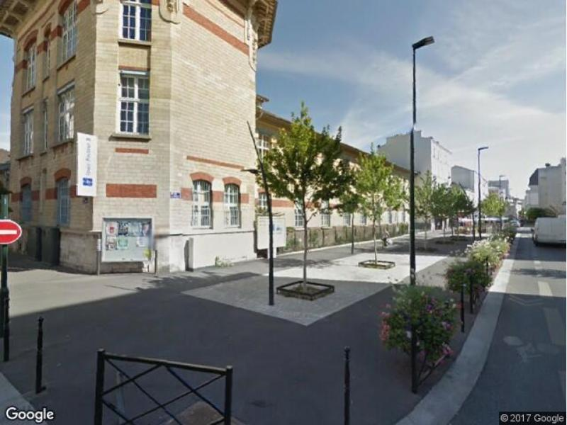 place de parking louer clichy 47 rue de neuilly. Black Bedroom Furniture Sets. Home Design Ideas