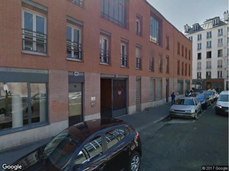 parking louer paris 11 2 rue gobert. Black Bedroom Furniture Sets. Home Design Ideas